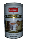 Rombouts Cachet d'Or Coffee
