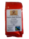 Dorset Coffee Company Enorga Papua New Guinea Coffee