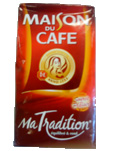 Maison du cafe ma tradition coffee review for Maison du cafe andrezieux