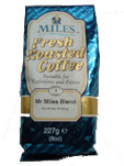 Miles Coffee Mr. Miles Blend