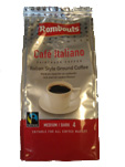 Rombouts Cafe Italiano Coffee