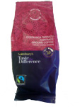 Sainsburys Taste the Difference Costa Rica Tarrazu Coffee