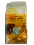 Starbucks Tanzania Citrus and Blackcurrant Coffee