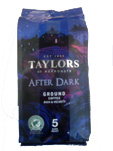Taylors After Dark Coffee