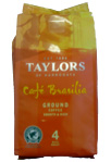 Taylors Cafe Brasilia Coffee