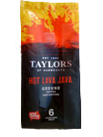 Taylors Hot Lava Java Coffee