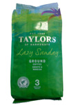 Taylors Lazy Sunday Coffee